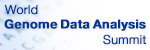 World Genome Data Analysis Summit